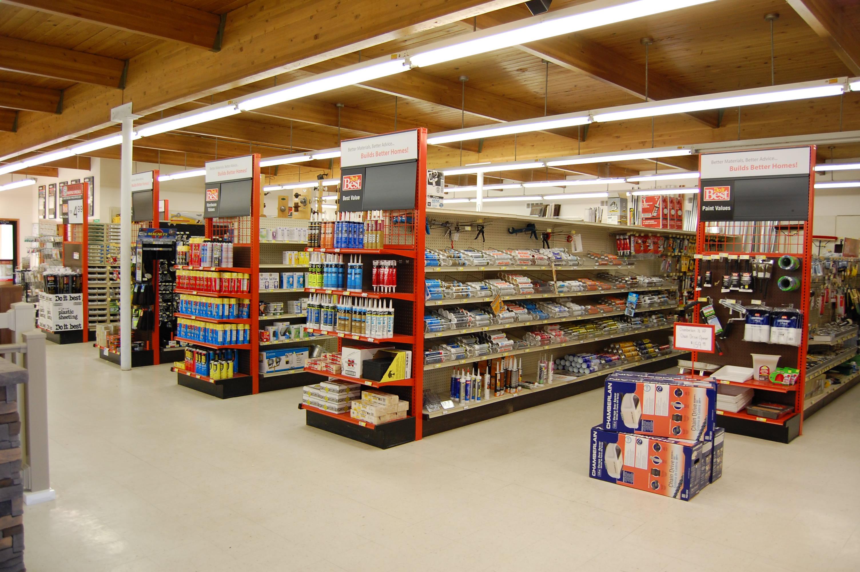 Osage Store